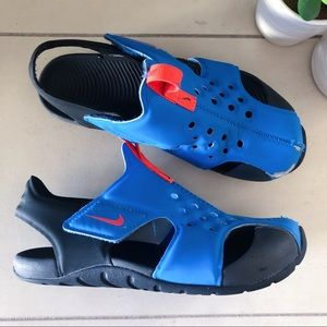 Nike Sunray Protect 2 sandals size 1